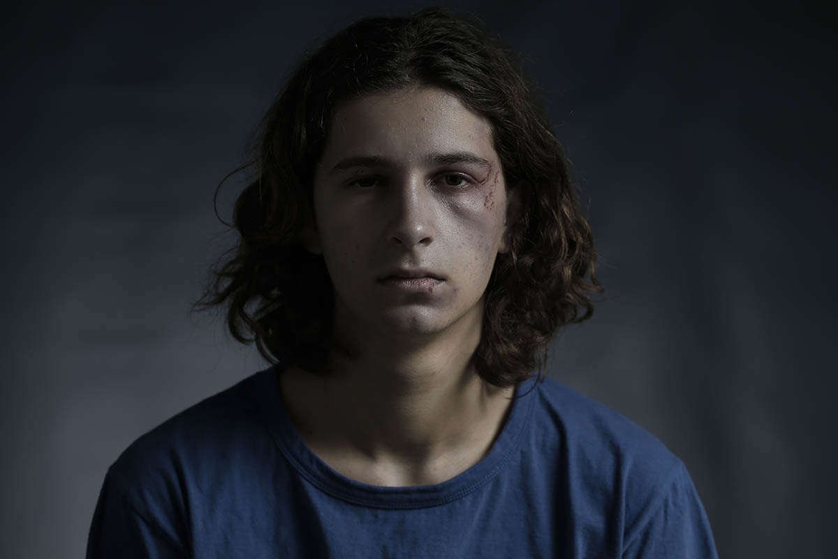Signs of a Troubled Teen   Teen Treatment Programs Canada